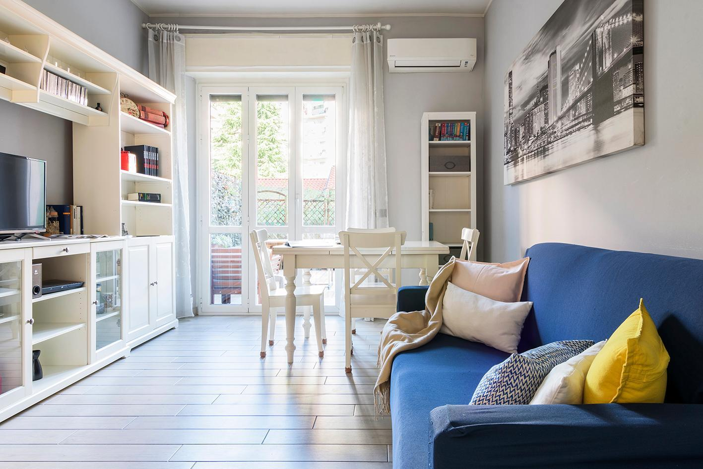 Pascoli Master Guest apartment