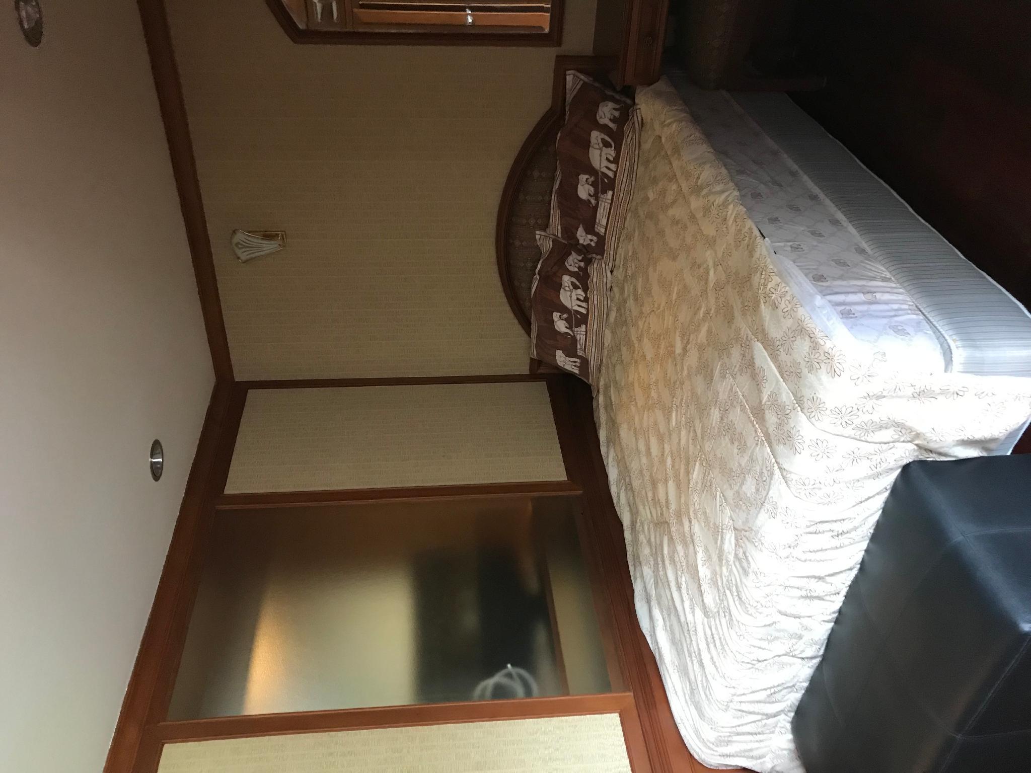1 Bedroom (Sukhumvit 49) อพาร์ตเมนต์ 1 ห้องนอน 1 ห้องน้ำส่วนตัว ขนาด 40 ตร.ม. – สุขุมวิท