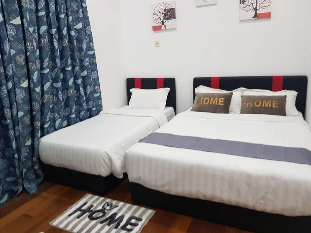 1bedroom The Loft Imagomall