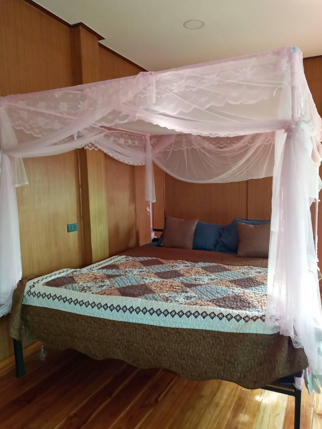 Double Room In Nan Sukkho Homestay