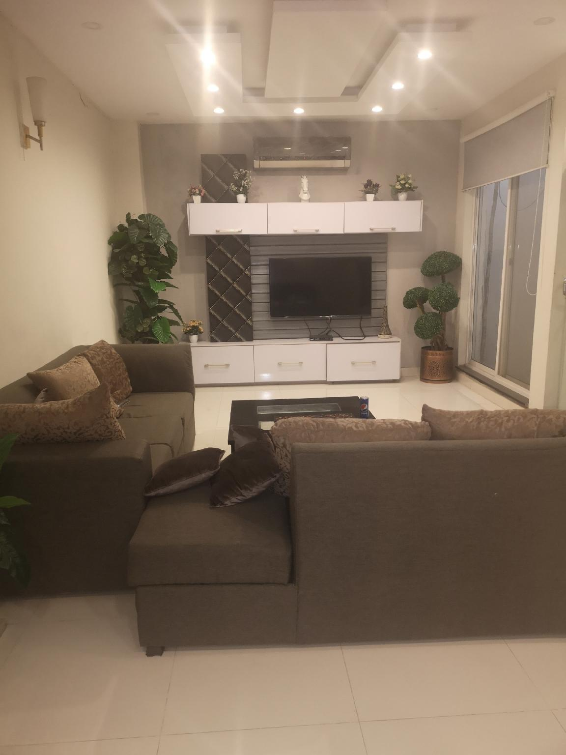 Luxury Studio Furnished Apartment