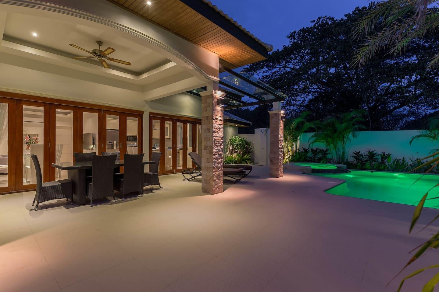Orchid Paradise Homes OPV 210