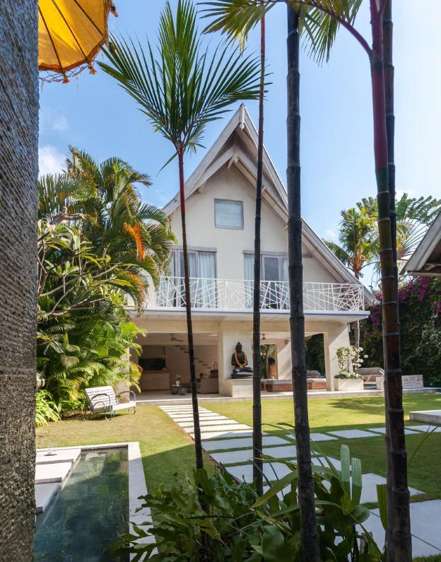 Casa Mateo Villa Seminyak Bali