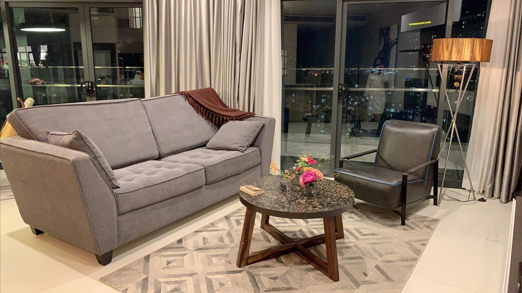 Stylish 2Bedroom Boutique Apartment In City Center
