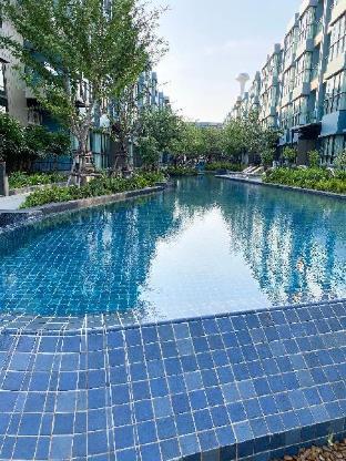 [チャアム ビーチフロント]アパートメント(32m2)| 1ベッドルーム/1バスルーム Lumpini Park Beach2 Cha Am by Greenview