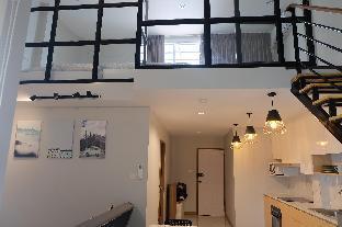 Duplex with rooftop บ้านเดี่ยว 1 ห้องนอน 1 ห้องน้ำส่วนตัว ขนาด 85 ตร.ม. – รัชดาภิเษก