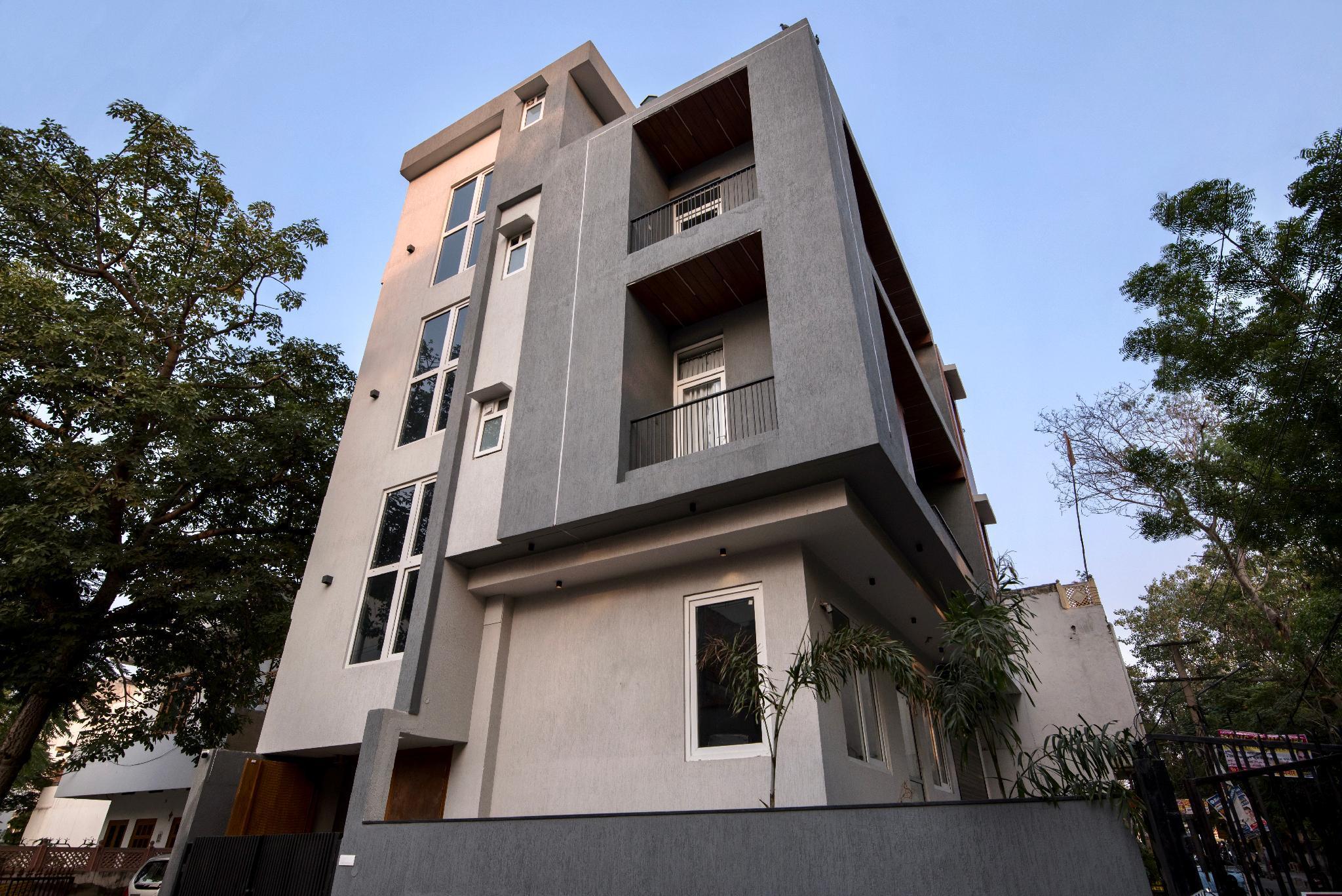 Luxury Fully Smart Apartment