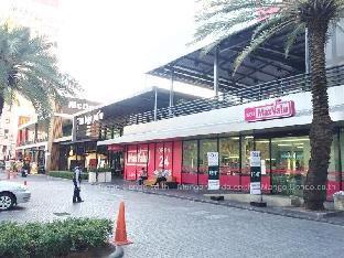 [ラチャダーピセーク]アパートメント(36m2)| 1ベッドルーム/1バスルーム LuxuryCondo 200m MRT Closely McDonald Supermarket