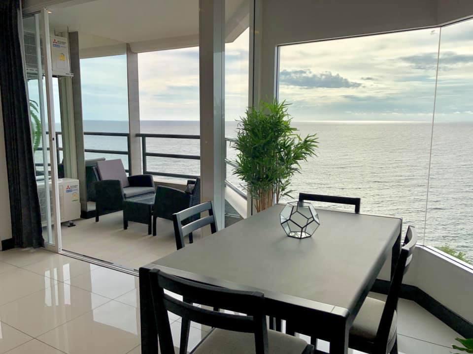 710  private beach อพาร์ตเมนต์ 1 ห้องนอน 1 ห้องน้ำส่วนตัว ขนาด 67 ตร.ม. – บางแสน