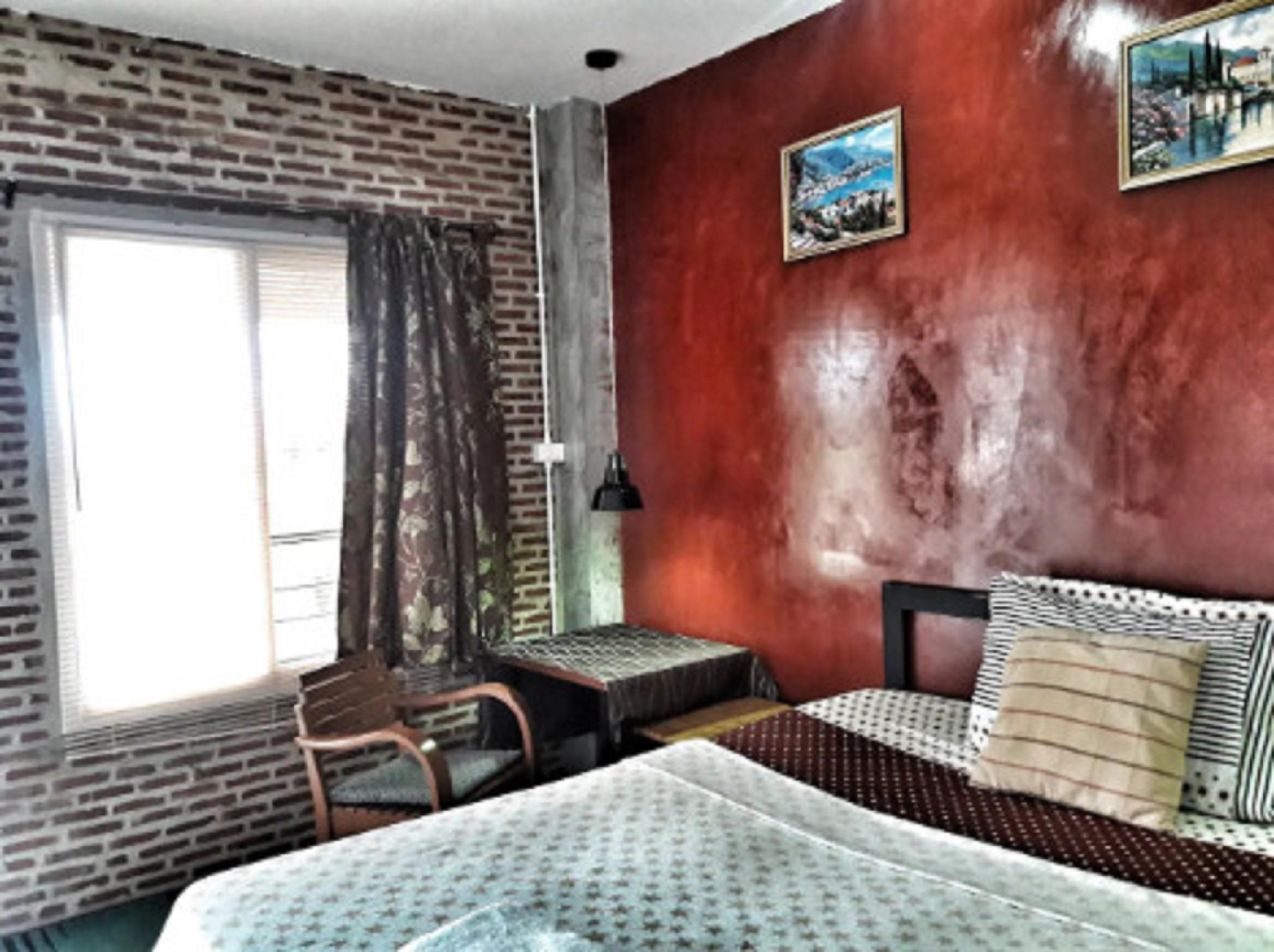 102 Residence - Standard Room & Pool 1 ห้องนอน 1 ห้องน้ำส่วนตัว ขนาด 30 ตร.ม. – สันกำแพง