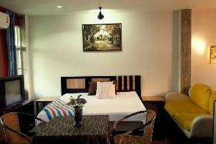 102Residence Oasis in Sankumpang 1 ห้องนอน 1 ห้องน้ำส่วนตัว ขนาด 30 ตร.ม. – สันกำแพง