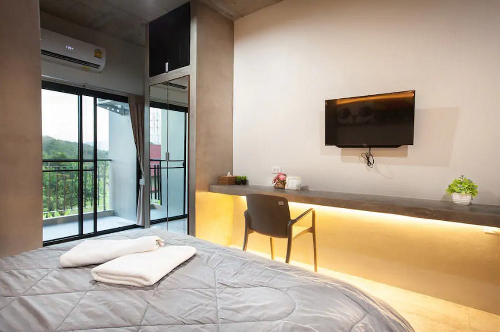 Be Live Residence   Studio Loft 2