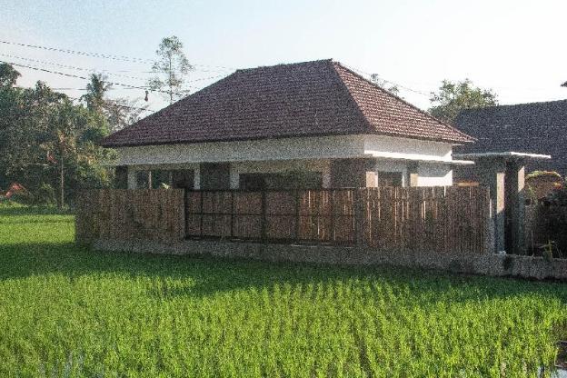 TABUANA UMA ,1 BR,Private pool, rice field view7