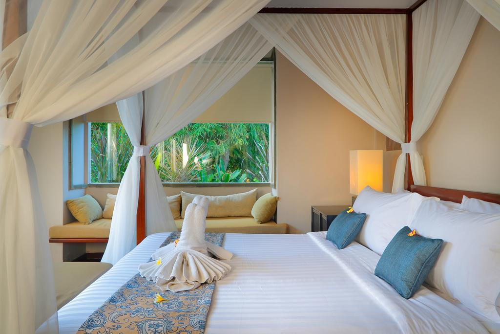 2 BR+With Private Pool+Brkfst @ 160 Nusa Dua