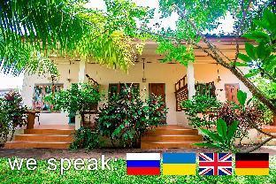Cosy House Naiharn Beach with Terrace Rawai Transf บ้านเดี่ยว 1 ห้องนอน 1 ห้องน้ำส่วนตัว ขนาด 36 ตร.ม. – ในหาน