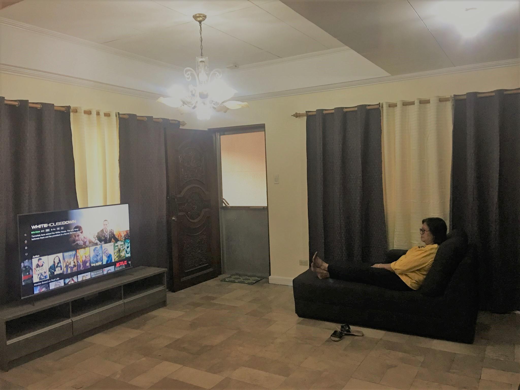House A 3spaciousBR W Garage+Wifi+Netflix+SmartTV