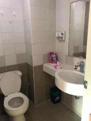 [ラチャダーピセーク]アパートメント(40m2)| 1ベッドルーム/1バスルーム Arale S