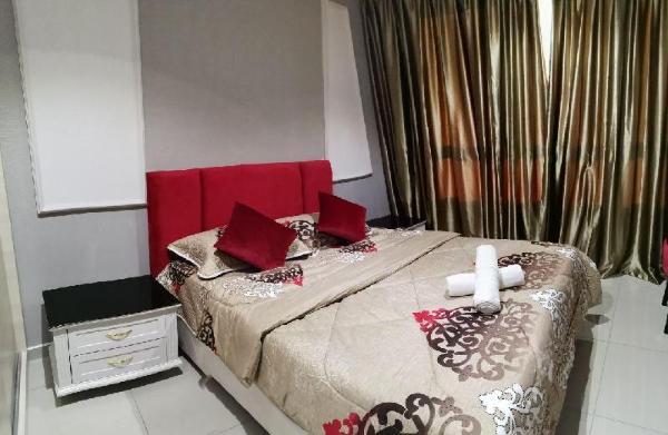 Zie Homestay i-City Shah Alam Shah Alam