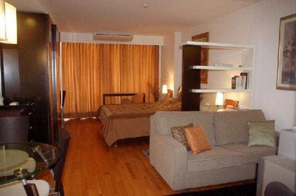 Comfortable Condominium with a bathtub and wi-fi Bangkok