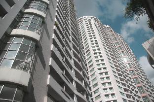 [チャトチャック]アパートメント(42m2)| 1ベッドルーム/1バスルーム Comfortable Condominium with a bathtub