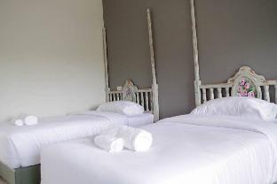 [プーケットタウン](30m2)| 1ベッドルーム/1バスルーム Change a normal resting day into special day