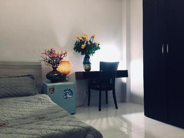 Lak homestay-Where you can feel as home in HCMC Ho Chi Minh City