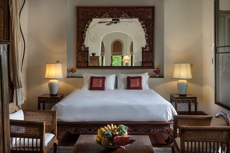 Exceptional Private Residence, Four Seasons Resort วิลลา 3 ห้องนอน 3 ห้องน้ำส่วนตัว ขนาด 350 ตร.ม. – แม่ริม