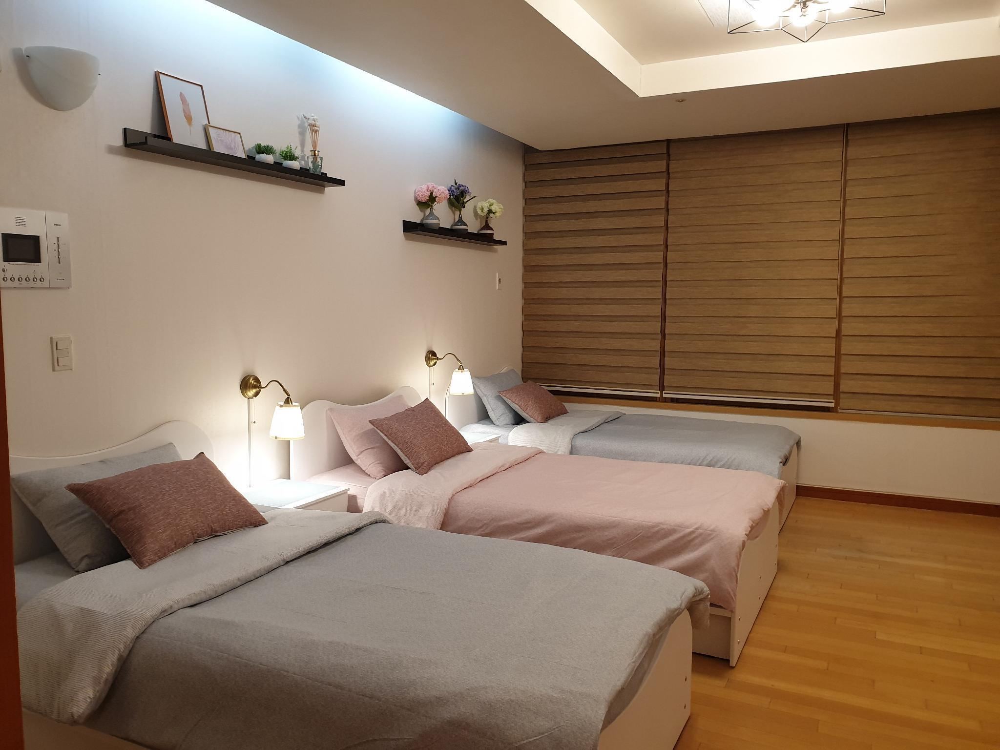 Bright Seoul Apartment 6