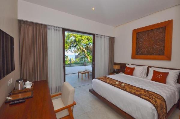 Premier Room, 1-BR+Brkfst+Mini Bar @(143)Senggigi Lombok