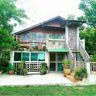 [ハンチャット]一軒家(45m2)| 3ベッドルーム/1バスルーム Baansuanduangporn Resort