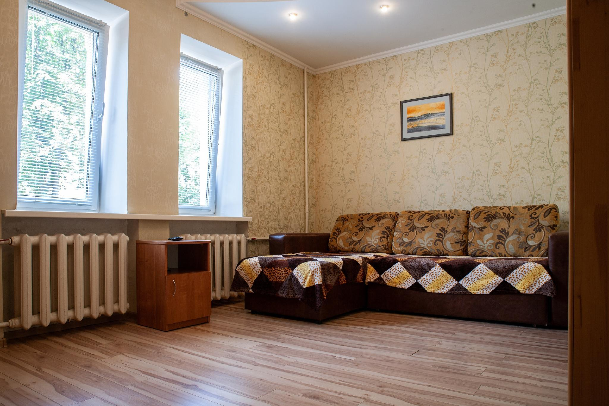 Cozy Apartment In The Historical Center Of Minsk