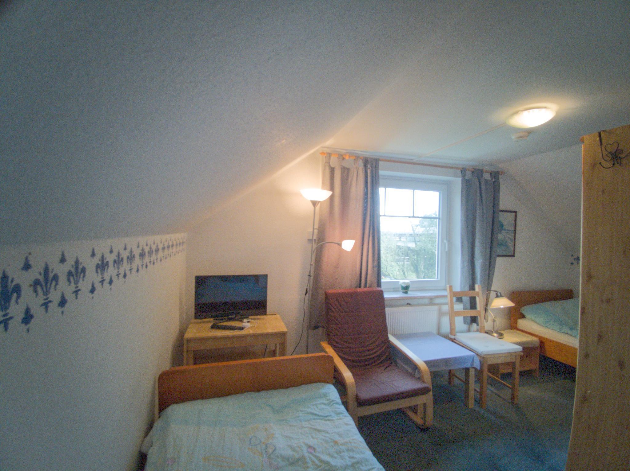 Gaestehaus Tiedemann Zimmer 4