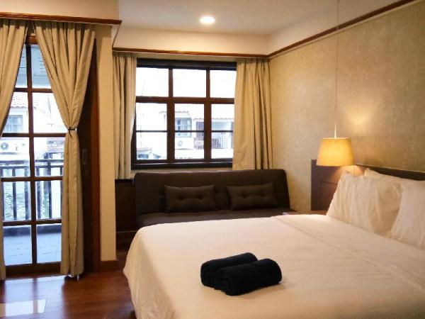 PD Lexiss Water Chalet (Up to 4 pax)| AirPlan M107 Port Dickson