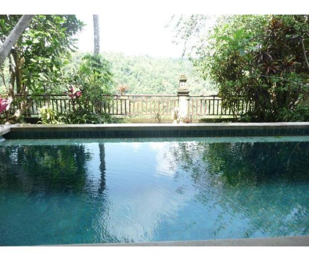 Rijasa 1BR Plunge Pool with Jungle View