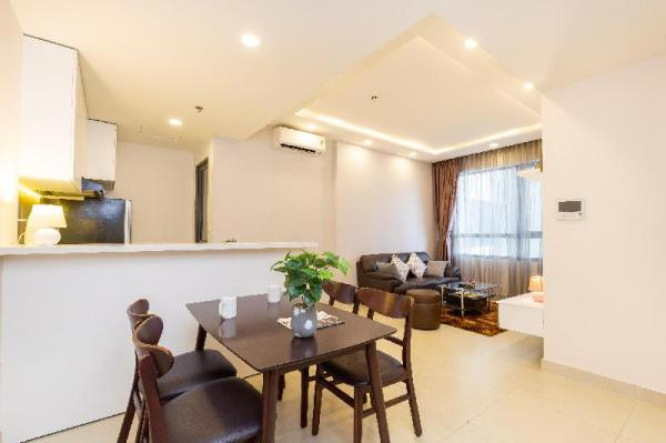 La Fortale 9237 - Free Swimming Pool & Gym Ho Chi Minh City