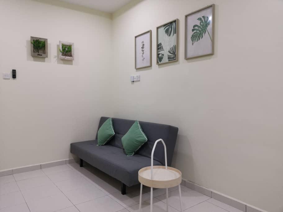 Cactus Brinchang Promo 3 Bedroom