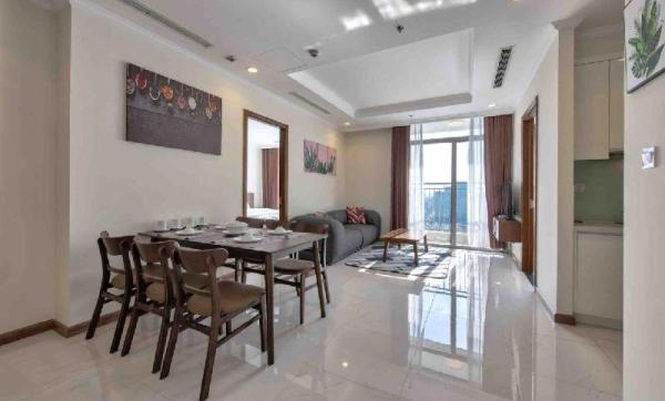 Cozy Apartment For Your Holiday Ho Chi Minh City