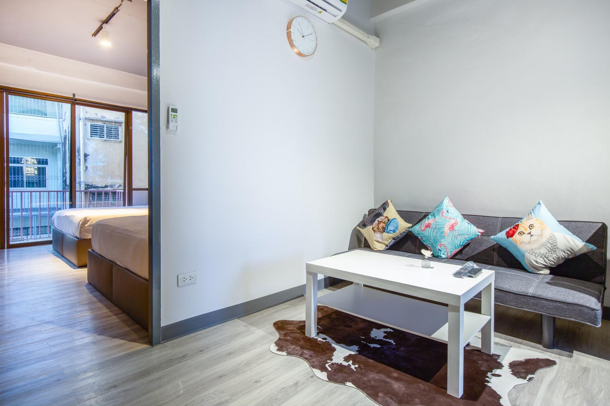Oh Cozy   Premier Suite