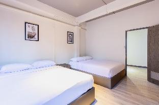 [プラトゥーナム]アパートメント(45m2)| 1ベッドルーム/1バスルーム Oh Cozy - Premier Suite