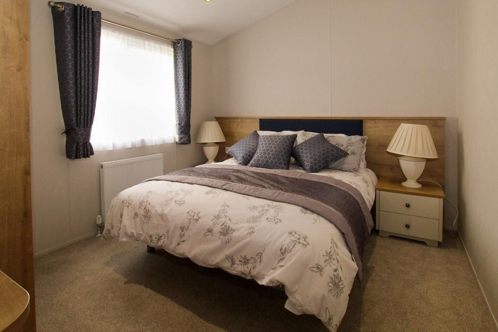 Beach Lodge At Camber Sands