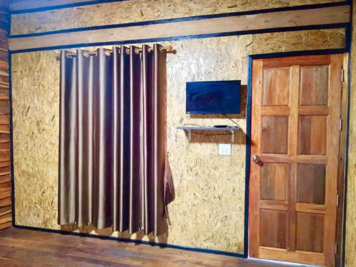 Lanta Atoi House (Air Condition1) 1 ห้องนอน 1 ห้องน้ำส่วนตัว ขนาด 40 ตร.ม. – หาดคลองโตบ