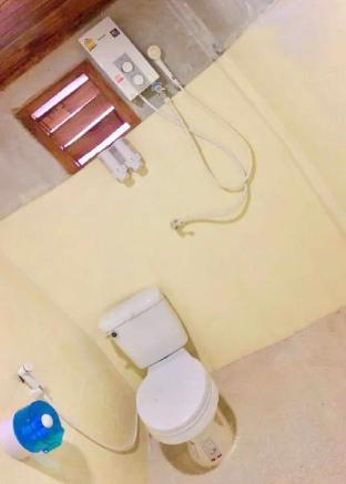 [クロントッブビーチ](30m2)| 1ベッドルーム/1バスルーム Lanta Atoi House ( Air-condition 3)