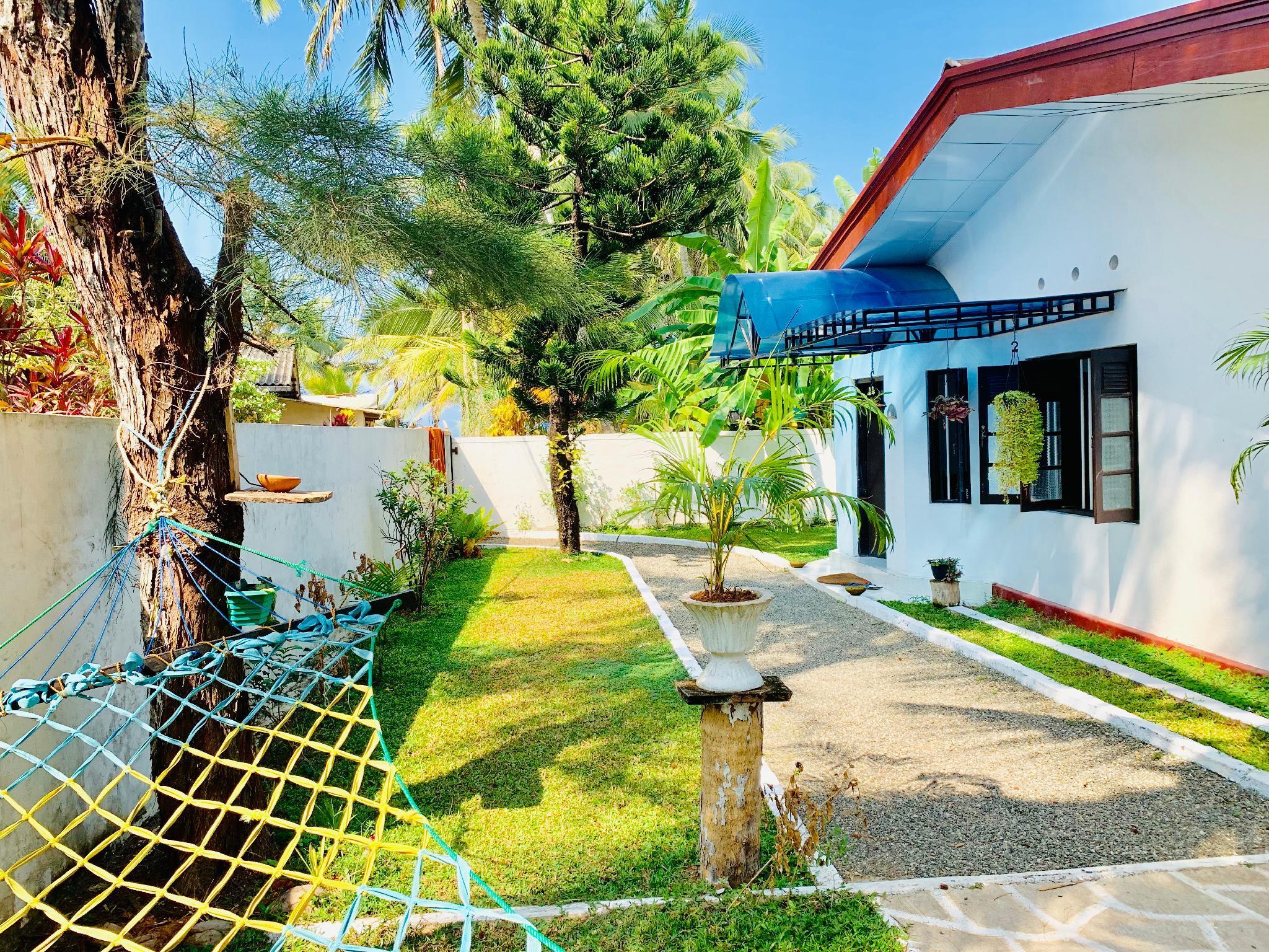 MICHS Beach Villa   Maggona