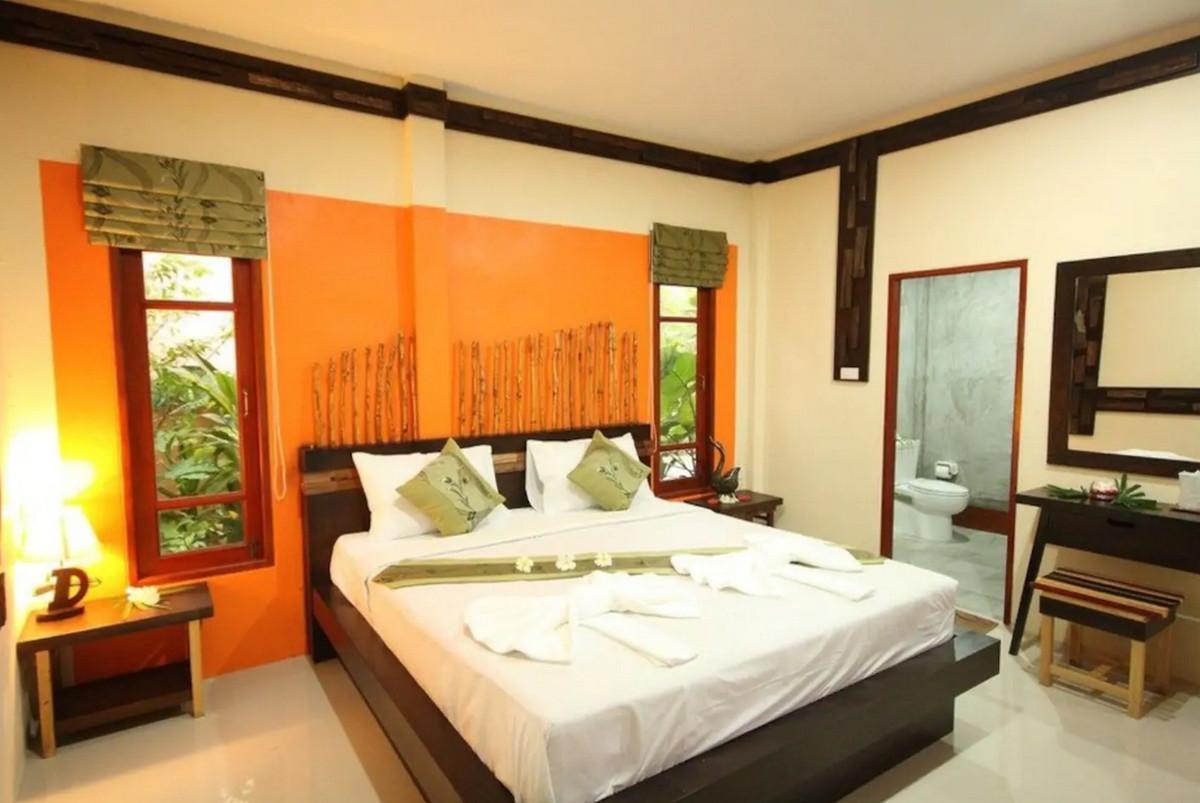 Bidadaree Resort (2) 1 ห้องนอน 1 ห้องน้ำส่วนตัว ขนาด 40 ตร.ม. – นพรัตน์ธารา