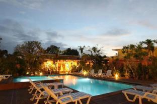 [ノッパラットタラ](40m2)| 1ベッドルーム/1バスルーム Bidadaree Resort (4)