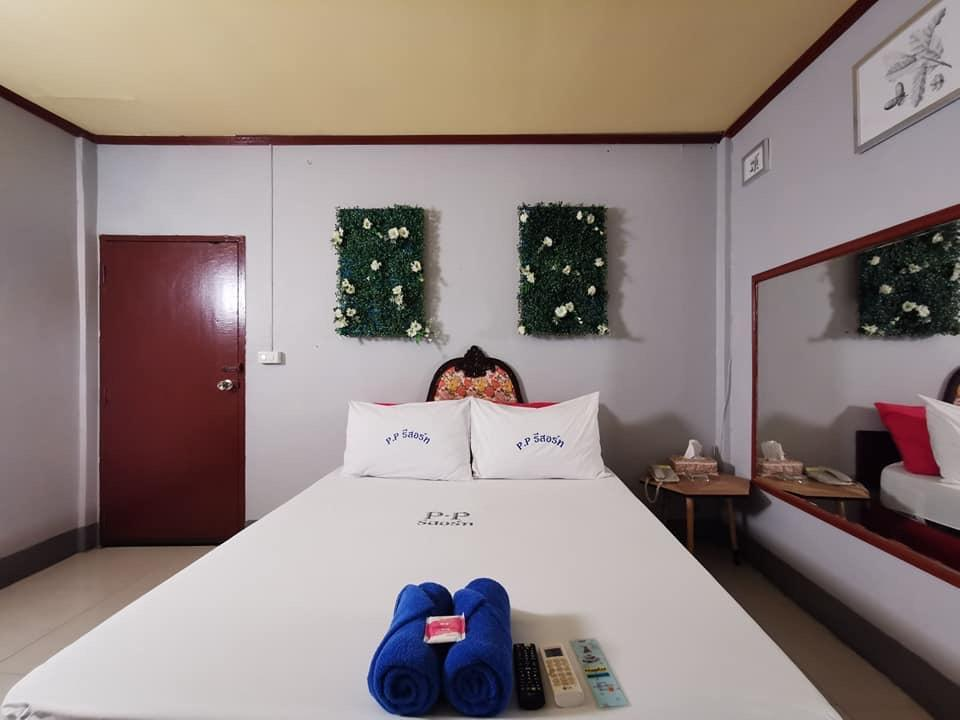 pp by good inn บังกะโล 1 ห้องนอน 1 ห้องน้ำส่วนตัว ขนาด 30 ตร.ม. – สนามบินเชียงใหม่