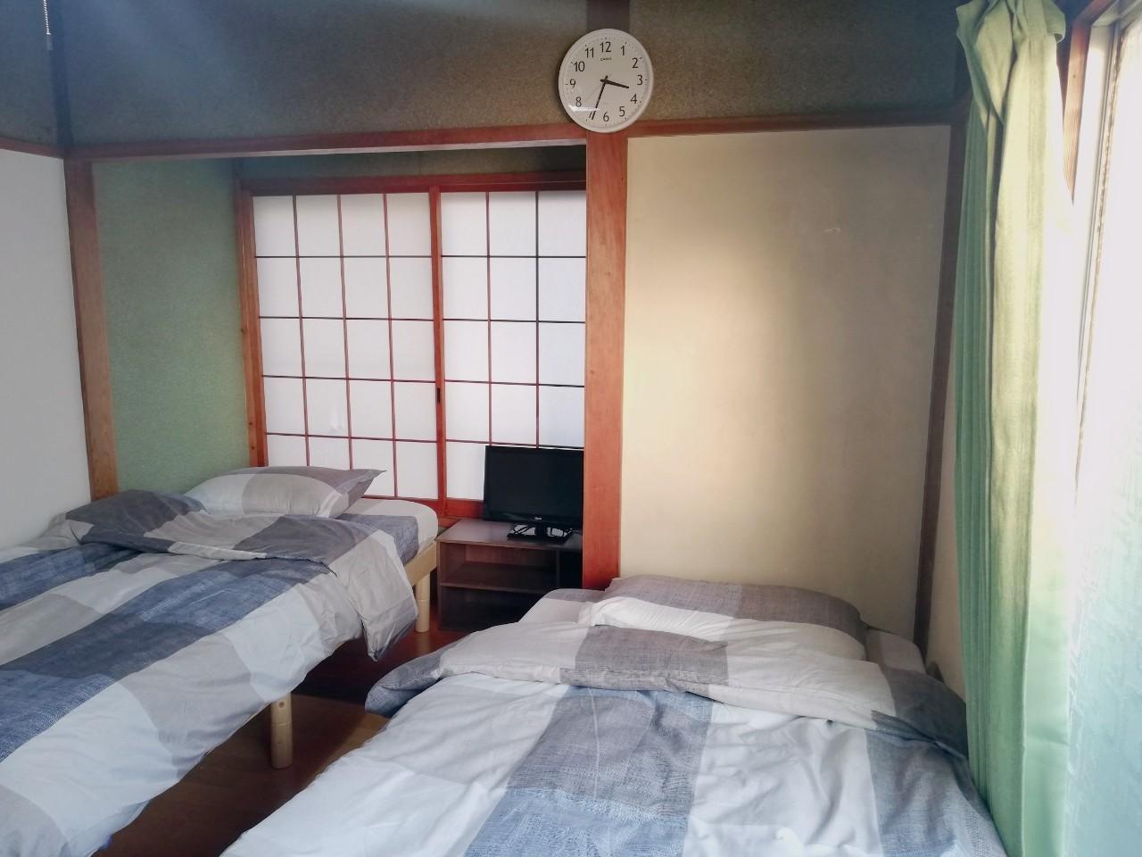 Edo Gawa House