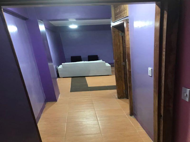 Cozy Apartment Near Camp John Hay