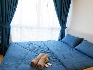 [トンブリー]アパートメント(28m2)| 1ベッドルーム/1バスルーム Europy CondoTels