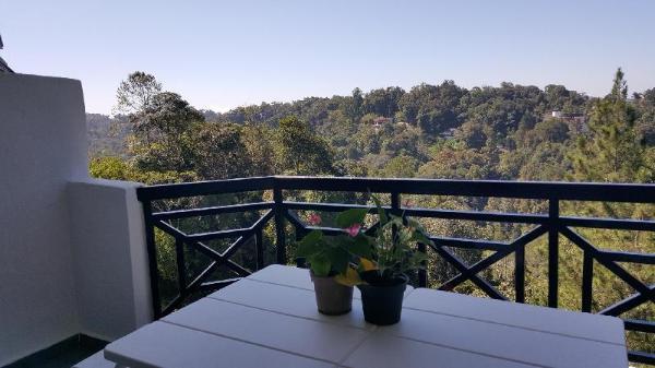 C251@Silverpark Resort@FH Comfy Home (Walk up) Fraser Hill